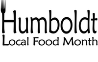 Local Food Month