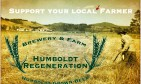 Humboldt Regeneration Brewery and Farm Open House