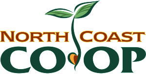 North coast co-op logo